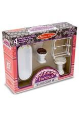 Melissa & Doug Bathroom Furniture