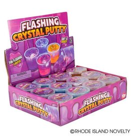 Rinco Flashing Crystal Putty