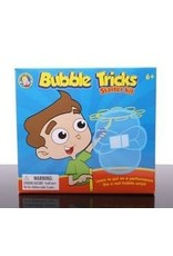 Uncle Bubble Bubble Tricks Starter Kit
