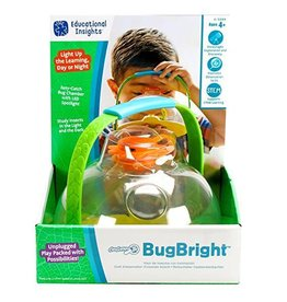 Educational Insights Geosafari Jr. Bugbright