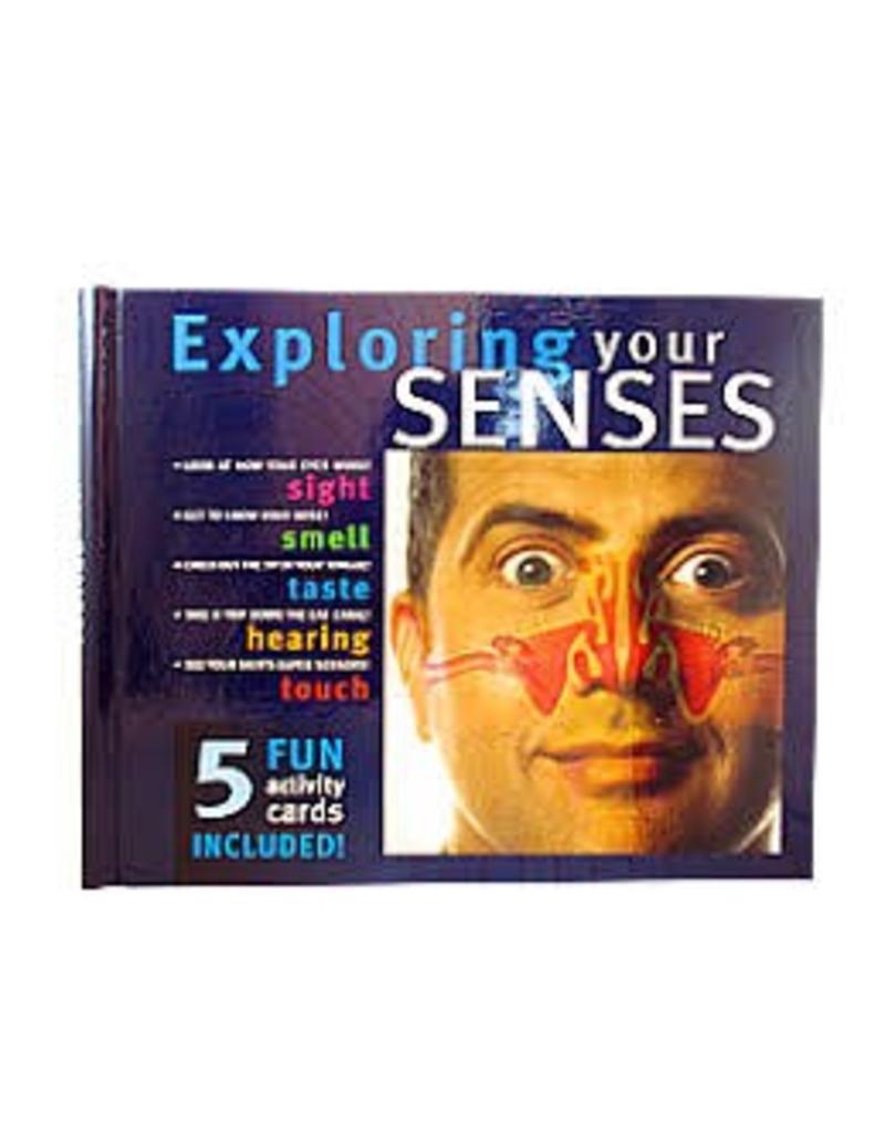 Tormont Exploring Your Senses
