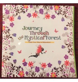 New Dimensions Journey Through the Mystical Forest