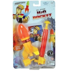 Wowtoyz Hydro Rocket Set