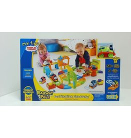 Fisher-Price Railway Pals: Destination Discovery - Thomas & Friends