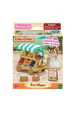 Calico Critters Calico Critters Fruit Wagon