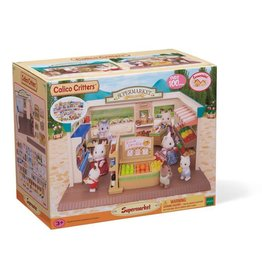 Calico Critters Calico Critters Supermarket