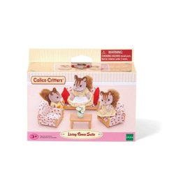 Calico Critters Calico Critters Living Room Suite