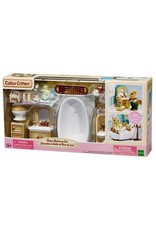 Calico Critters Calico Critters Deluxe Bathroom Set