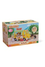 Calico Critters Calico Critters Hot Dog Van