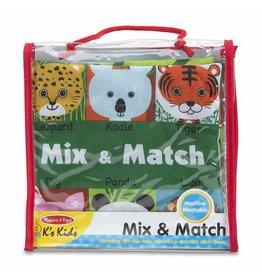 Melissa & Doug Mix & Match