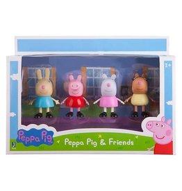 Zoofy International INC Peppa Pig & Friends