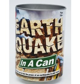 Tedco Toys Earthquake in a Can