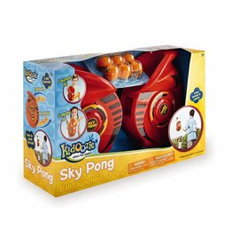 Kidoozie Sky Pong Ball Launchers