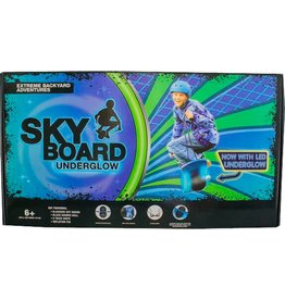 b4 Adventure Sky Board Underflow