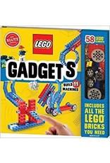 Klutz LEGO Gadgets Book