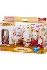 Calico Critters Cosmetic Counter