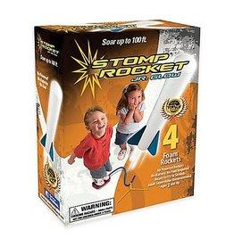 D&L Company LLC Jr. Glow Stomp Rocket