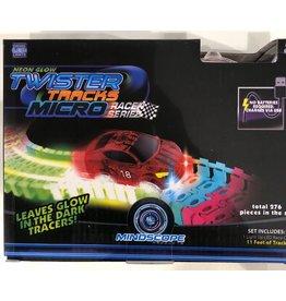 Mindscope Products Inc Twister Tracks Micro Race Series