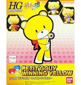 Bandai Petit'Gguy Winning Yellow