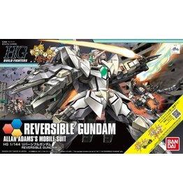 Bandai Reversible Gundam Allan Adam's Mobile Suit