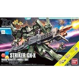 Bandai Striker GN-X Mario Renato's Mobile Suit