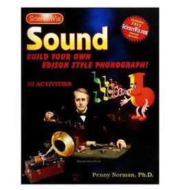 Science Wiz Science Wiz Activity Book - Sound