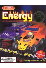 Science Wiz Science Wiz Activity Book - Energy