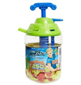 Schylling Toys X-Shot Rapid Fill Pumper