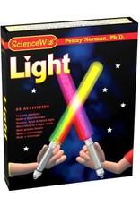 Science Wiz Science Wiz Activity Book - Light