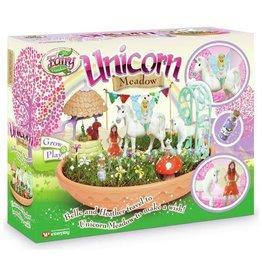 PLAYMONSTER My Fairy Garden - Unicorn Paradise 3664