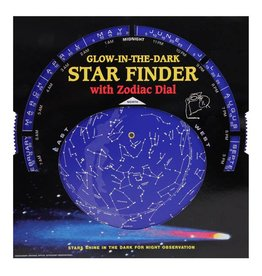 American Educational Products Glow-In-The-Dark Star Finder, Individual
