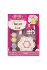 Melissa & Doug Flower Chest