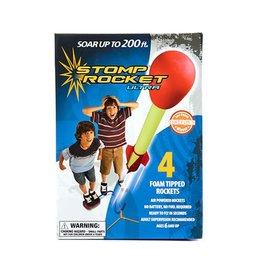 D&L Company LLC Ultra Stomp Rocket