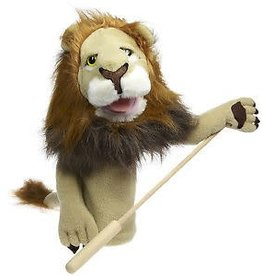 Melissa & Doug Rory the Lion Puppet