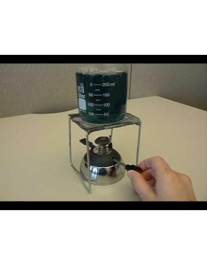 American Educational Products Alcohol Burner
