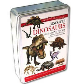 American Educational Products Discover Dinosaurs