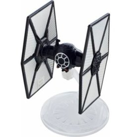 Hot Wheels Star Wars First Order The Fighter