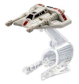 Hot Wheels Star Wars Rebel Snowspeeder
