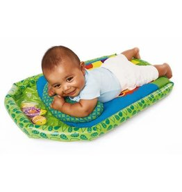epoch Jungle Fun Tummy Time Mat