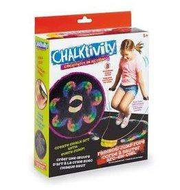international playthings Rainbow Jump Rope