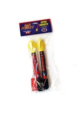 William Mark Corp (Radical Fly) Air Burst - Extra Rockets