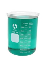Bomex Glass Beaker 1000 mL