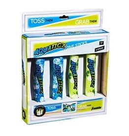 Franklin Sports Aquaticz Dive Sticks