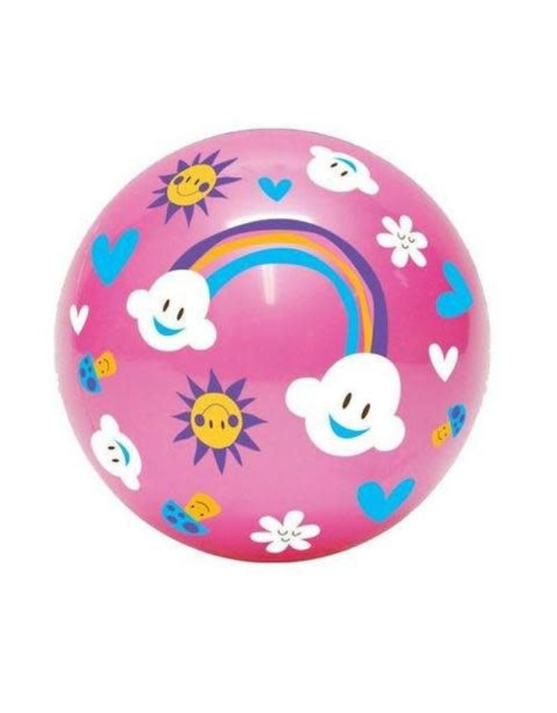 FS USA Inflate-A-Ball Clouds & Rainbows