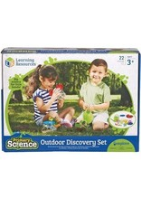 Learning Resources Primary Science Outdoor Discovery Set