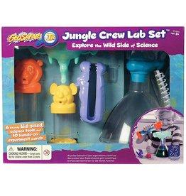 Educational Insights GeoSafari Jr. Jungle Crew Lab Set