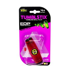 Zing Toys Tumblstix-Red