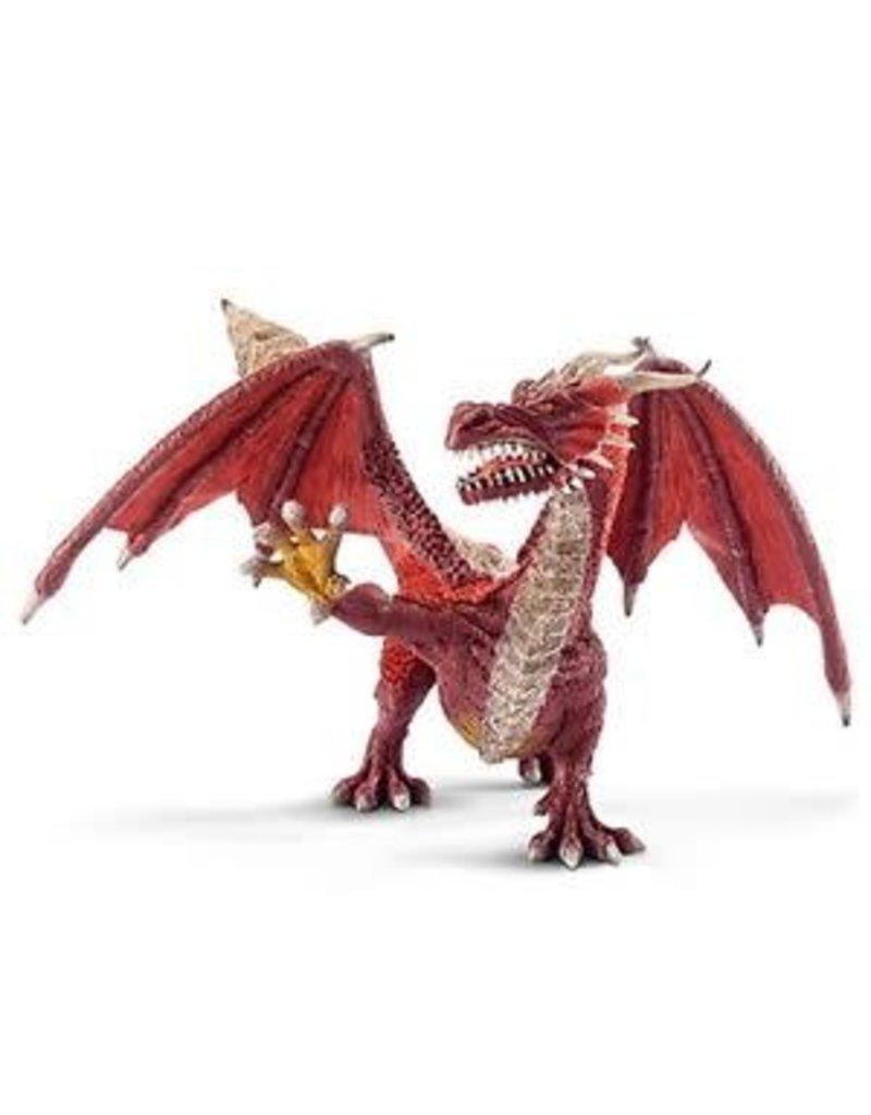Schleich Schleich Dragon Warrior