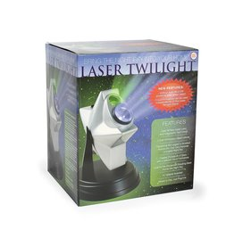 Can You Imagine Laser Twilight