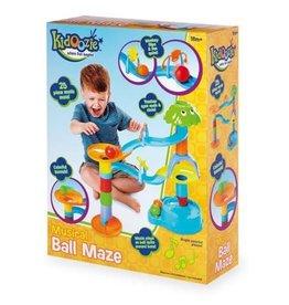 Kidoozie Musical Ball Maze